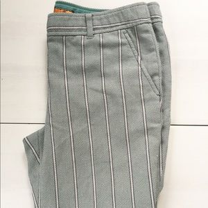 Tory Burch Fitted Trousers